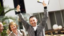 Nytt rekord i antal ansökningar om att bedriva yrkeshögskoleutbildningar