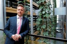 Federley (C) : Nya EU-miljarder till klimatinnovationer