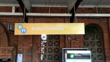 Investment boost for Sutton Coldfield stations