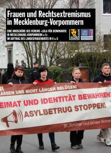Frauen und Rechtsextremismus in Mecklenburg-Vorpommern