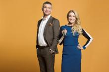 Nervepirrende budrunder, gledeshyl og skuffelser: Boligjakten er tilbake på TV3