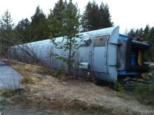 Övningsplats i Luleå förbättrar tågsäkerhet