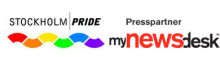 Ackrediteringen har öppnat för Stockholm Pride 2010. MyNewsdesk är presspartner för andra året.