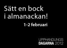Bevaka Sveriges största mötesplats inom offentlig upphandling