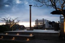 Värt att veta om  utomhusbelysning