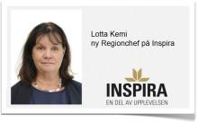 Inspira tillsätter en Regionchef i Östergötland