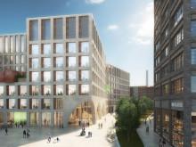 Skanska bygger Urban Environment House i Helsingfors, Finland, för EUR 83M, cirka 800 miljoner kronor