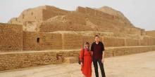 Tips om du vill resa till Iran