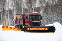 Arctic Machine hallitsee tuotetiedon Sovelialla