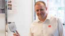 Rørleggere dominerer i kåringen av Norges Hyggeligste Håndverker