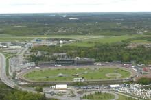 Stockholms Travsällskap säljer mark till Balder för att förverkliga Solvallastaden
