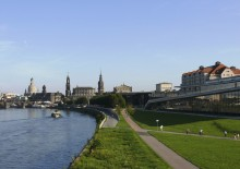 From Maritim to Maritim; explore Germany on two wheels with Maritim Hotels