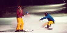Kungsberget erbjuder mer skidåkning kommande säsong!