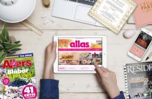 Digital succé för Aller media