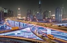 DHL-studie avslöjar vinnande logistikstrategier för den sista milen