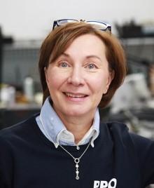 Tiina Ohtonen