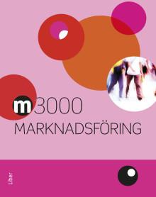 M3000 Marknadsföring