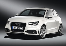 Audi A1 – ny toppversion med 185 hk