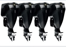 FULL DIESEL OUTBOARD LINE-UP FOR SEAWORK