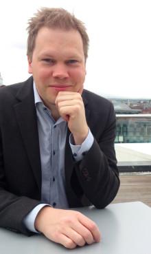 Menigo rekryterar IT-direktör Pontus Lindqvist