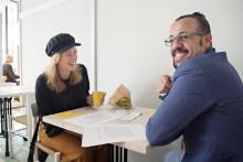 Integration, från ord till handling  – konferens där deltagarna gör skillnad direkt på plats