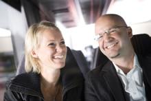 Pilotprojekt ökar kollektivtrafikresandet 30%