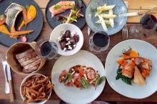 Spis som de lokale på ferie: Her spiser Europas beste matbloggere