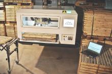 Minalyze gör storaffär och säljer världsledande instrument för digitalisering av borrkärnor