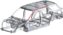 5 Sterne: Ford Explorer Plug-In-Hybrid erhält maximale Euro NCAP-Bewertung