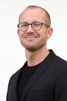 Robert Johnsson ny Nordisk Försäljningschef på Kasthall