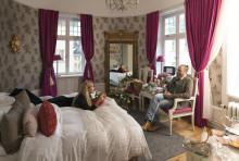 På fredag fyller Stockholms äldsta hotell 150 år
