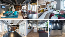 Arcona och Exengo har Sveriges Snyggaste Kontor