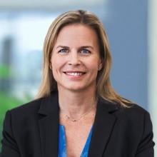 Anna Bäck ny VD för Kivra