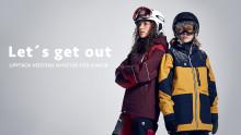LET'S GET OUT THERE! | Höstnyheter från 8848 Altitude för barn och juniorer.