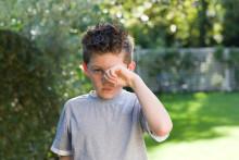Tidigt insatt behandling är avgörande för att förhindra utvecklingen av allergisk astma hos barn och ungdomar