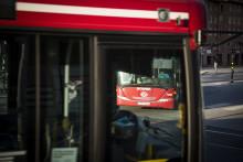Arriva startar utbildning för bussförare för att åtgärda den stora bristen