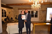 "Vadstena Klosterhotel is ""Most Romantic Historic Hotel in Europe 2016"""