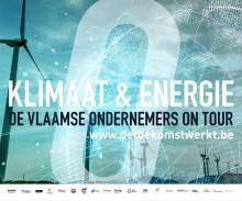 PERSUITNODIGING 5/03 – 16/03: 5 ministers en schoolklassen ontdekken duurzaamheidsbeleid 10 Vlaamse topbedrijven