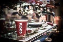 Costa launches nationwide cup recycling scheme across over 2,000 stores