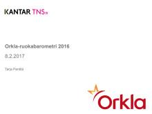 Orklan barometri, Pohjoismaiden vertailua, PPT-esitys