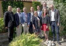 Bonnier Fastigheter och ByggVesta i nytt samarbete  – bildar joint venture-bolag