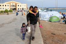 Överenskommelsen mellan EU och Turkiet: Konsekvenserna för människor på flykt är för stora för att kopieras på annat håll