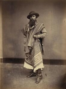 """Local Knowledge: Über den """"Gaucho"""" - der Kicker, der Cowboy und ein Kulturgut"""