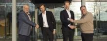 Svenska Kennelklubben flyttar till Rotebro
