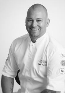 Mässrestaurangers Daniel Pembert finalist i Årets Sous Vide-kock 2015!