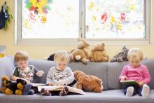 Pressinbjudan: EU – satsa på barnen!