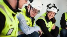 Kiihdytetty oppiminen tuli Suomeen jäädäkseen ja laajentaa reviiriään ─ Academy toteuttaa LeaseGreenille räätälöidyn energiatehokkuuden koulutusohjelman