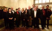 Svenska kyrkan vill bidra till repatriering av samiska kvarlevor