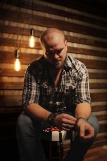 Marcus Wilsson - svensk rock'n'roll med 100% närvaro.