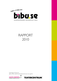 Rapport om bibu.se 2010